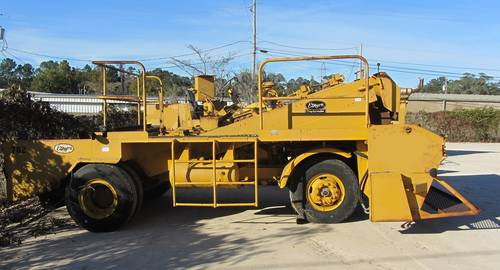 Used Pavers for Sale, Asphalt and Concrete Paving Equipment