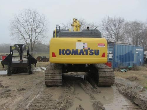 2017 Komatsu PC290LC11 Excavator | Equipment USA - Equipment USA