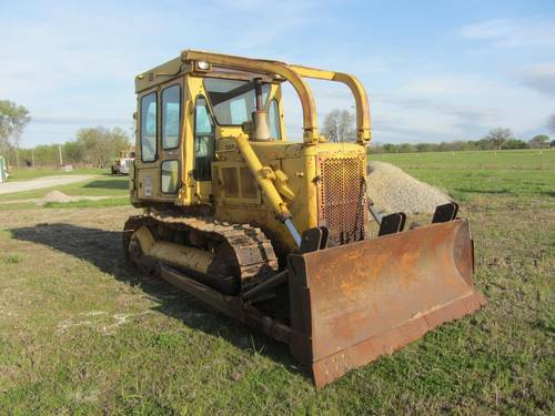 Used Earthmoving Equipment for Sale, Dozers, Drills, Loaders