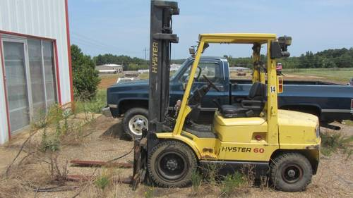 Used Lifting Equipment for Sale, Used Heavy Material Handling Equipment