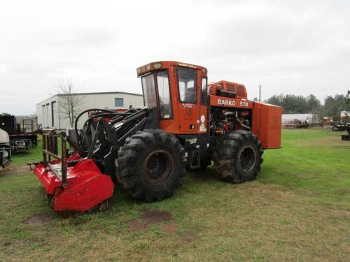Used Logging Equipment For Sale In Ms