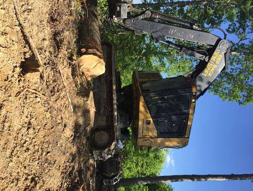 Used Forestry Equipment for Sale, Used Logging Equipment and Machinery