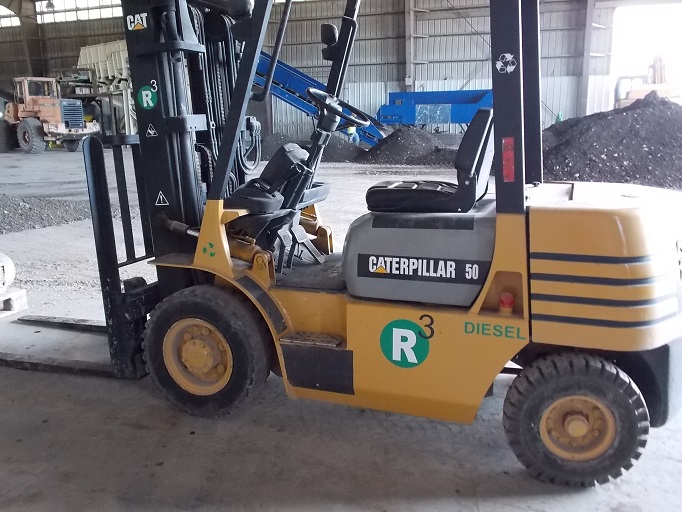 Used Forklifts for Sale | Equipment USA - Equipment USA